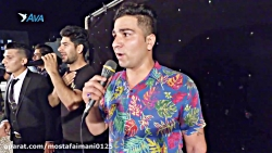 جشن عروسی سعید الهدادی ...