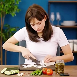 40 ترفند آشپزی برای پخت ...