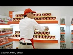 تیزر تلویزیونی شکلات ص...