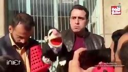 طنز خنده دار احمدي نژاد...