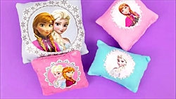 11 DIY Barbie hacks and crafts ~ Eyeshadow...