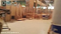 پشت صحنه ساخت تیزر تبلی...