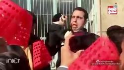 طنز خنده دار احمدی نژاد...