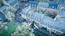 Assassin S Creed Unity Walkthrough Part 1 Memory 1 Paris Ac