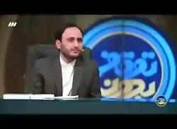 اینکه امام خمینی (ره) فر...