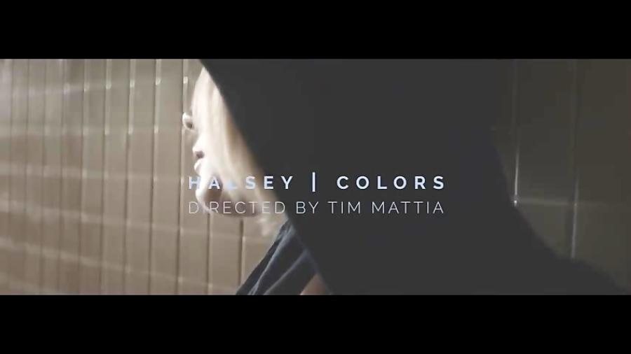 Halsey - Nightmare (Lyric Video)