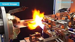 Most Satisfying Factory Machines and Ingen...