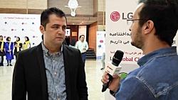LG Global Challenger iran / گزارش زومیت از دومین دوره الجی چلنجر ایران