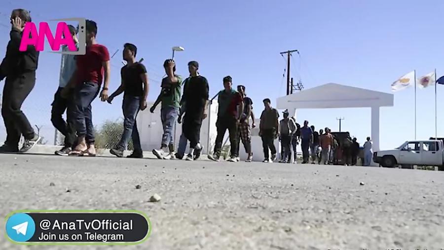 اتحادیه اروپا به 33,000 هزار پناهجو اجازه ورود قانونی داده است !