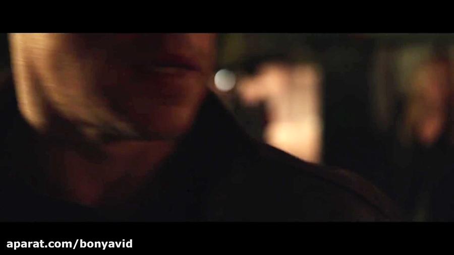 پیشنهاد #34 - The Bourne