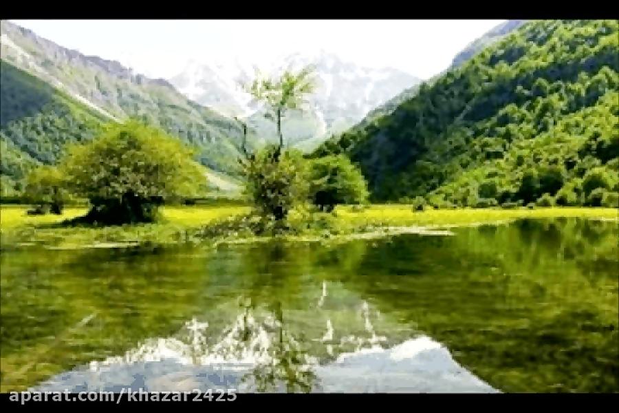 اهنگ زیبای تو منو دعــوت کن - با اجرای جدید و زیبای علی غفاری