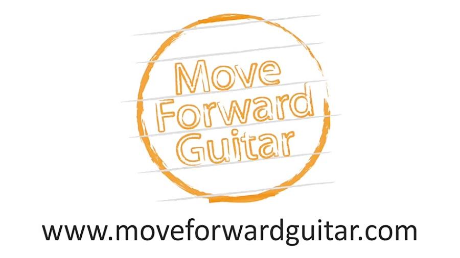 Beginner Jazz Guitar Chords - Major 6 Shell Voicing