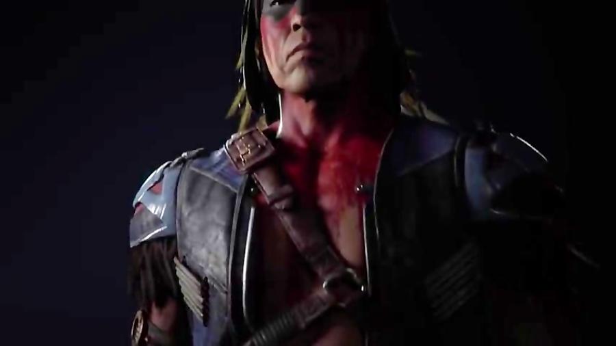 Mortal Kombat 11 Mobile Mod Apk 2 1 2 - Hack Apk 2 1 2