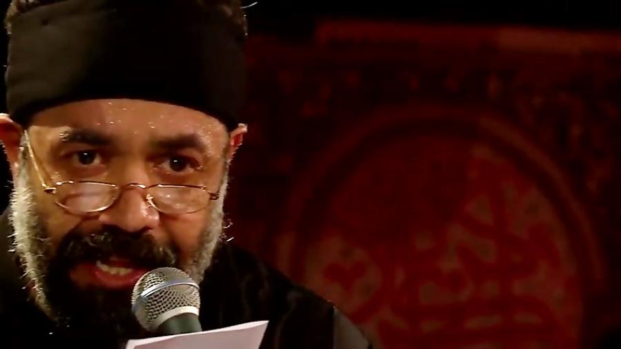 حاج محمود کریمی - خیمه شد برپا
