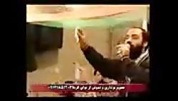 عید غدیر:حاج رضاهلالی - عید ما عید غدیر است...