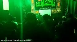 کربلایی سید میلاد هاشمی ۳