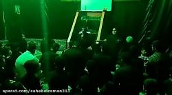 کربلایی سید میلاد هاشمی زاده ۴