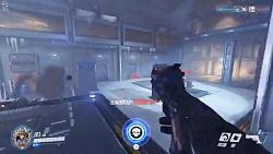 تکنیک هدفگیری در اوورواچ (2)