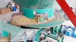 دستگاه خشک کن گندم جو ذرت و انواع دانه ها / کیامین صنعت