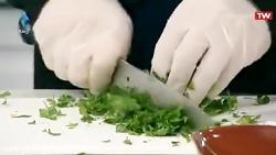 طرز تهیه کوفته هویج