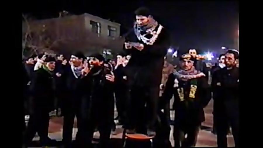 آرخام ائلیم  سیندی بئلیم ای وای منه