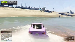 MEGA TROLL - GTA 5 Online (GTA V Funny Moments)