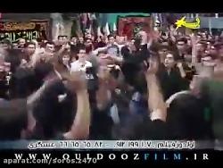نوحه ترکی فوق العاده مهشر منصوری