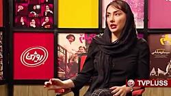 واکنش هانیه توسلی  به اتهام دریافت پولهای نامتعارف از منابع پولهای کثیف سینما