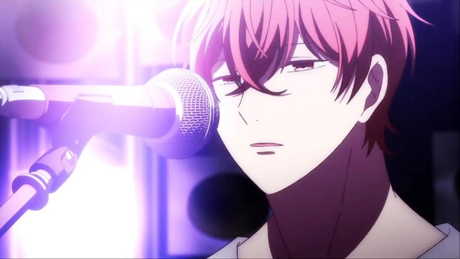Given - Mafuyu Satou - First Song