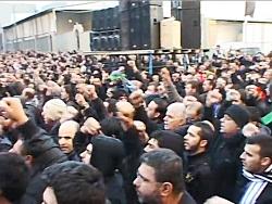 مستند نگاهی به عاشورائیان لبنان| قسمت اول