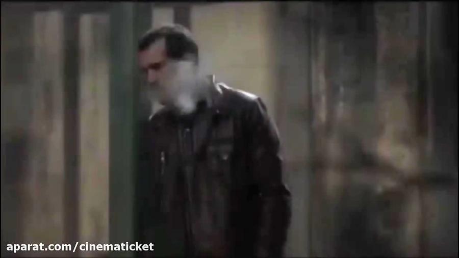 ویدیویی از فیلم سینمایی «شکستن همزمان بیست استخوان»