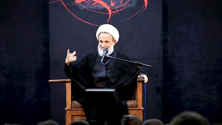 استاد پناهیان : تو می خواهی امام بشوی !