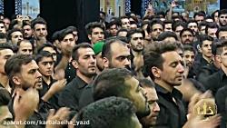 حسینیه کربلائیهای یزد_دارالحسین علیه السلام