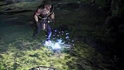 تریلر معرفی بسته الحاقی جدید بازی Monster Hunter World با نام Iceborne