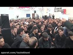 اهنگ مداحی ارمنیا میان در خونت