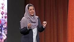 قدرت حضور و مذاکرهی زنان و خانواده با طراحی شهری | شادی عزیزی | تدکس امیرکبیر