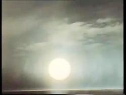 بمب اتم انفجار هسته ای