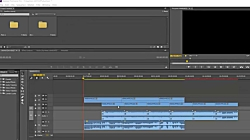 Merge video clips into One Nested Clip - Premiere CC