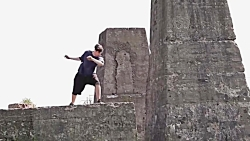 Parkour and Freerunning 2018 - #ورزش ...