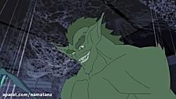 انیمیشن مرد عنکبوتی فصل 1 قسمت 22 - marvel spider man