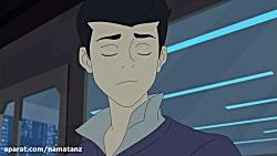 انیمیشن مرد عنکبوتی فصل 1 قسمت 24 - marvel spider man