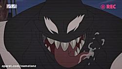 انیمیشن مرد عنکبوتی فصل 2 قسمت 7 - marvel spider man
