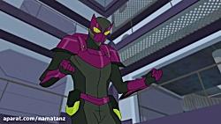 انیمیشن مرد عنکبوتی فصل 2 قسمت 13 - marvel spider man