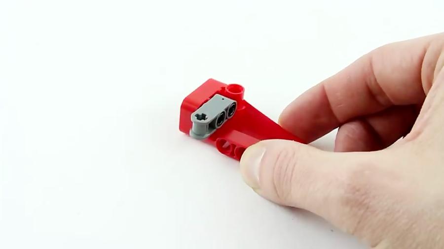 لگو اسباب بازی Lego Technic 42073 BASH!