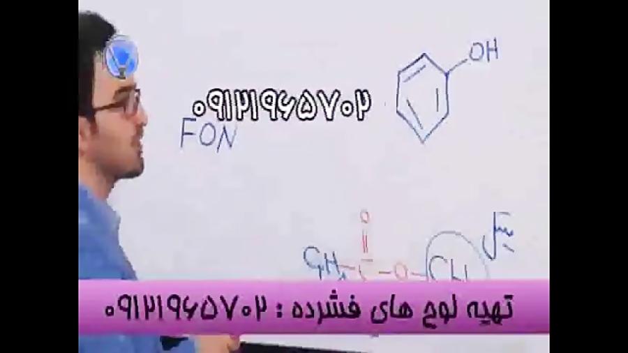 پیوند-هیدروژنی-تدریس-کنکور-آسان-است