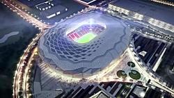 استادیوم های قطر در جام...