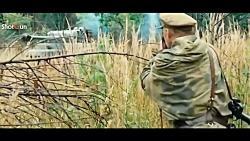 وحشتناکترین تانک: نبرد تانک تایگر با تانک های تی شوروی