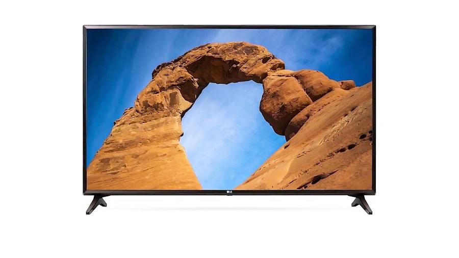 معرفی تلویزیون ال جی مدل LK5910