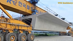Amazing Latest Bridge Construct Machines W...