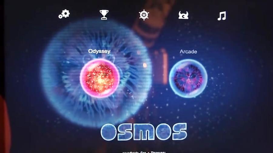 تریلر Osmos HD